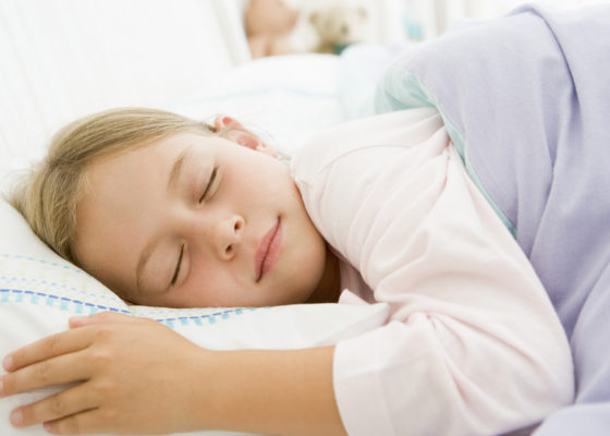 Night Night, Sleep Tight – Is your child sleeping well?
