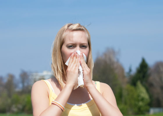Allergies – APRIL 2016 – BLOG AUDE SAPERE