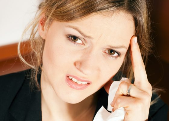 Headache & Migraine – Homeopathy Heals